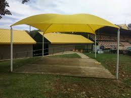 Shade Net Carports North Riding