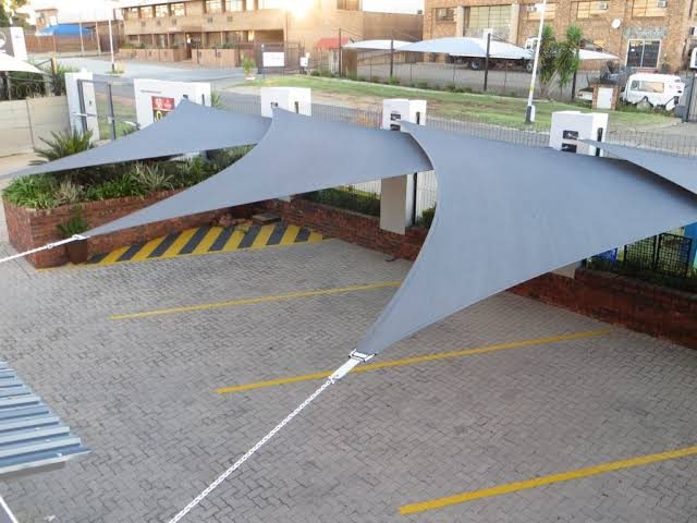 Shade Net Carports Brakpan